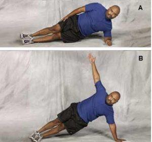 تقویت عضلات مرکزی با ورزش 99