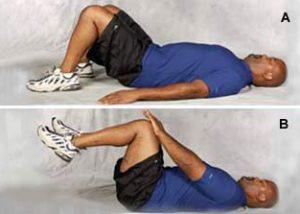 تقویت عضلات مرکزی با ورزش 4