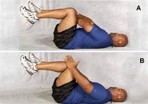 تقویت عضلات مرکزی با ورزش 33