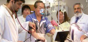 توان بخشی ریوی برای COPD3