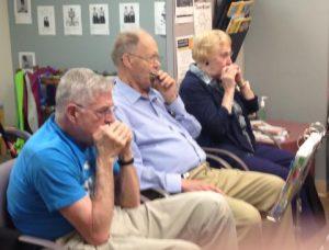 توان بخشی ریوی برای COPD4