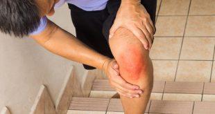 چرا در بالا رفتن از پله دچار زانو درد می شویم؟2