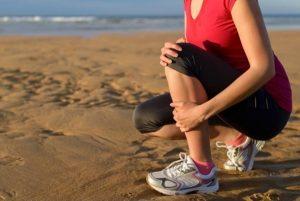 نتیجه تصویری برای سندرم شین اسپلینت ساق پا