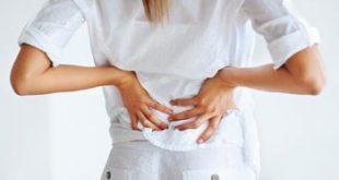 درمان های خانگی اسپاسم کمر