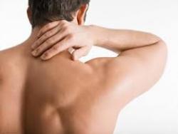 علل درد در ناحیه بالای کمر