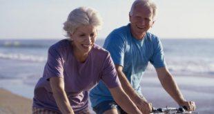 دوچرخه سواری با مشکلات مفصلی(SI)