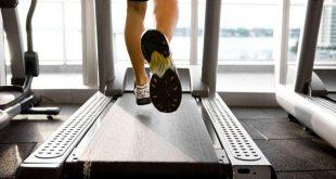 مشکلات مفصلی حاصله از دویدن روی تردمیل