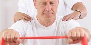 تمرینات ورزشی برای فلج یک طرفه سکته مغزی