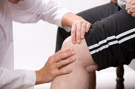 محدودیت حرکات مفصلی