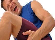 من خیلی دچار گرفتگی عضله و اسپاسم میشم.