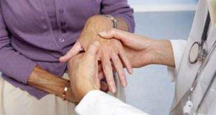 علل خشکی مفصل چیست؟
