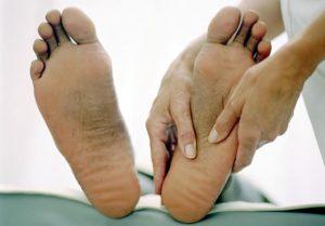 درباره ی کف پای صاف چه میدانید؟