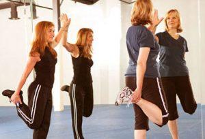 ورزش های مفید برای درد مفاصل