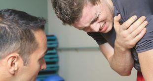 کوبیدگی عضله را درمان کنیم!