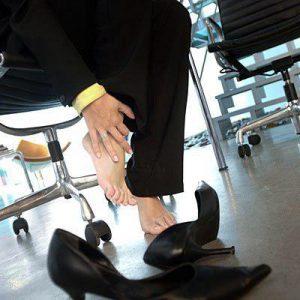 حقایق سوپرایز کننده در مورد سندروم پای بی قرار که نشنیده اید!