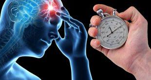 گام به گام تا شناخت سکته مغزی!
