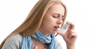 آسم: از گرد و غبارهای ریز تا اسپری های بدن!