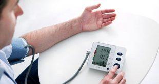 رابطه بین فشار خون و درد زانو