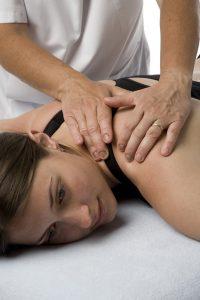 اختلالات راستا و بدشکلی در اسکلت بدن