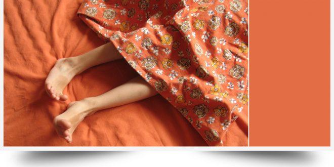 نتیجه تصویری برای سندرم پاهای بی قرار