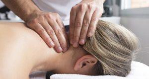 توانبخشی برای گردن درد در کلینیک شایگان مهر
