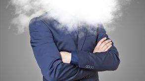 مه گرفتگی مغز
