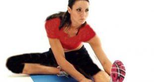 تمرینات زانو برای پیشگیری از آسیب