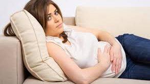 درد عضله پائین شکم چیست ؟