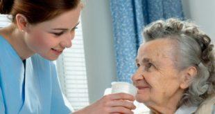 تغذیه مناسب برای بیماران مبتلا به پارکینسون