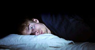 درمان بی خوابی و دارو های خواب آور