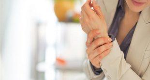 بیشترین تأثیر ارتریت روماتوئید بر زنان