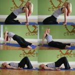 بهترین و موثرترین ورزش های تقویت عضلات رحم و کف لگن