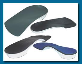 مناسبترین ابزار یا کفی های ارتوتیکس برای درمان اختلال ستون فقرات-پادرد