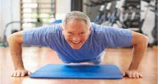 بهترین تمرینان تقویت عضلات