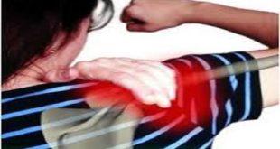 بهترین درمان درد کتف