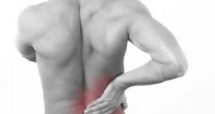 اسپاسم کمر و داروهای مؤثر در درمان کمر درد