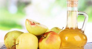 سرکه سیب به درمان آرتروز و درد مفاصل کمک می کند