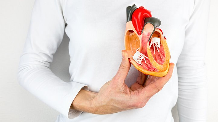 عوامل مؤثر در بروز بیماری های قلبی در افراد مبتلا به آرتریت روماتوئید